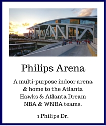 rita_cox_keller_williams_philips_arena_atlanta